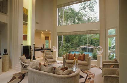 Lovely Sheila Lyon Interior Design Houston Texas