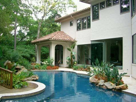 5 star interior and exterior design the red vault blog for Sunbelt homes