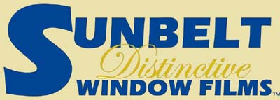 Sunbelt Designer Window Film